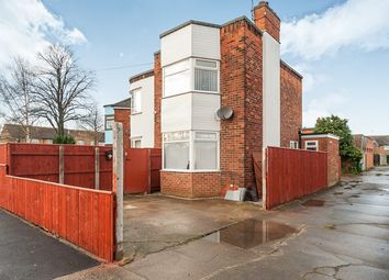 Thumbnail 3 bed detached house for sale in Setting Road, Hull