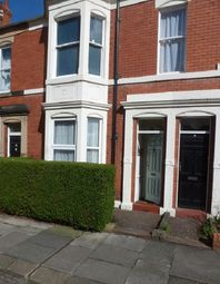Thumbnail 2 bed flat to rent in 2 Bedroom Flat, Albemarle Avenue, Gosforth