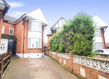 Thumbnail 4 bed semi-detached house to rent in Beaulieu Close, Colindale