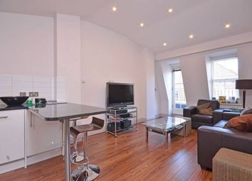 Thumbnail 1 bed flat to rent in Weymouth Mews, Weymouth Mews, Marylebone