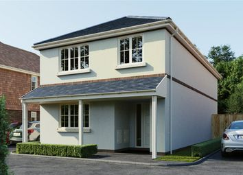 The Limes, Mill Lane, Runcton, Chichester PO20. 3 bed detached house for sale