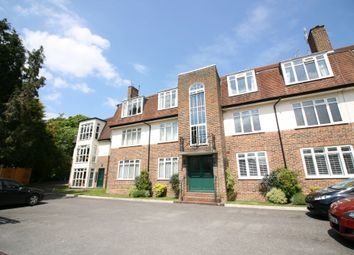 Thumbnail 2 bedroom flat to rent in Doran Gardens, Doran Drive, Redhill
