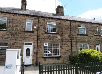 Thumbnail 3 bed terraced house to rent in Park Avenue, Bingley