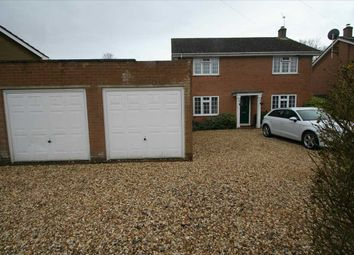 Thumbnail 4 bed detached house to rent in Oakley, Basingstoke, Hampshire