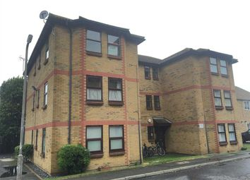 Thumbnail 1 bedroom flat for sale in The Woodlands, Shoeburyness, Southend-On-Sea