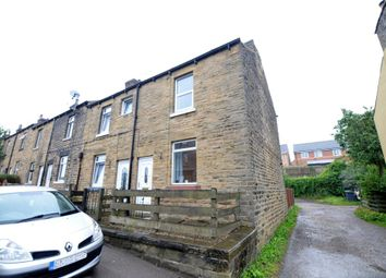 Thumbnail 2 bed end terrace house for sale in Sheffield Road, Penistone, Sheffield