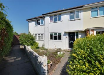 Thumbnail 4 bed end terrace house for sale in Chesterfield Road, Goring By Sea, West Sussex