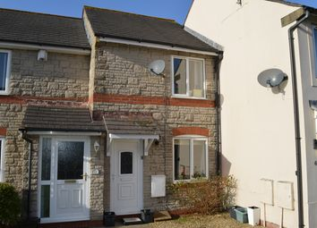 Thumbnail 2 bed end terrace house for sale in Samson Street, Llantwit Major