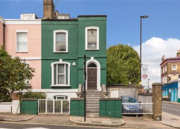 Thumbnail 5 bed semi-detached house for sale in Beacon Hill, Lower Holloway, London