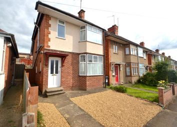 3 bed detached house to rent in Ruskin Road, Kingsthorpe, Northampton NN2