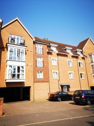 Thumbnail 2 bed flat for sale in Stone Court, Worth, Crawley