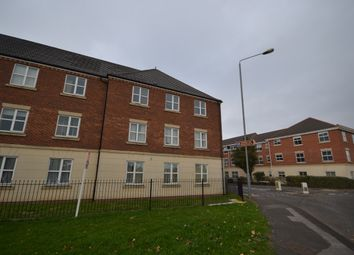 Thumbnail 2 bed flat to rent in Thompson Court, Beeston, Video Viewings Available