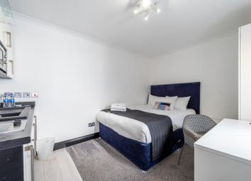 Thumbnail Property to rent in St Pancras, London