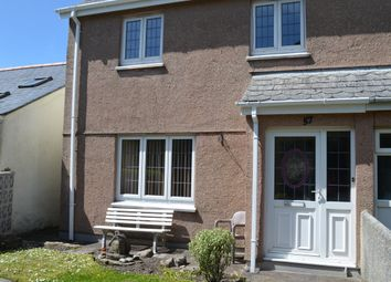 Thumbnail 3 bed semi-detached house to rent in Southgate Street, Redruth
