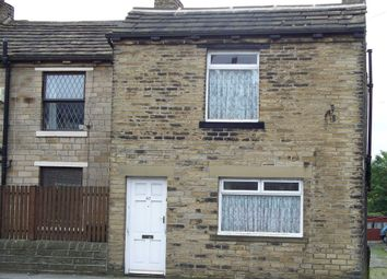 Thumbnail 2 bed end terrace house to rent in High Street, Wibsey, Bradford