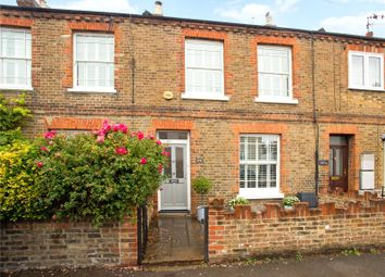 Oxford Road, Windsor, Berkshire SL4. 3 bed terraced house for sale