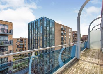 Thumbnail 2 bed flat for sale in Lyon Road, Harrow-On-The-Hill, Harrow