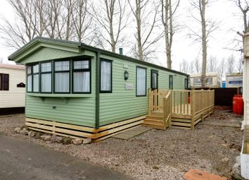 Thumbnail 2 bedroom mobile/park home for sale in The Bungalow, Oxcliffe Road, Morecambe
