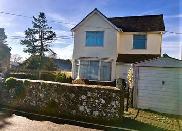 Thumbnail 3 bedroom detached house for sale in Abbey Walk, Shaftesbury