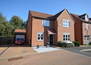 4 bed detached house for sale in Marshall Drive, Ruddington, Nottingham NG11