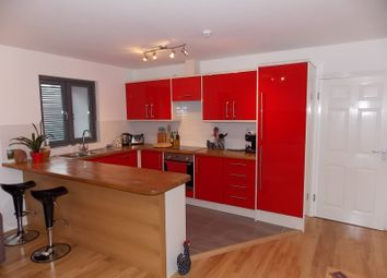 Thumbnail 1 bed flat to rent in Brewery Court, Sea Lane, Hayle