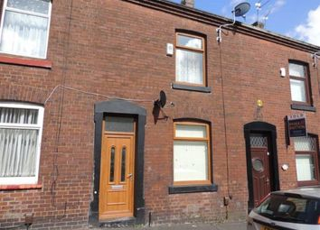 Thumbnail 2 bed terraced house for sale in Ethel Street, Oldham, Oldham