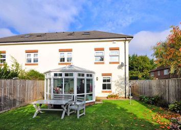 Thumbnail 3 bed town house to rent in Pease Place, Didcot