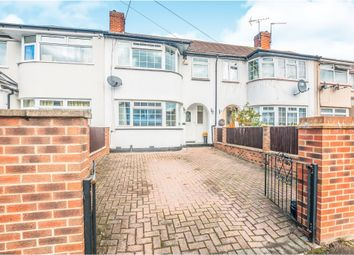 Thumbnail 3 bed terraced house for sale in Lancaster Avenue, Farnham Royal, Slough