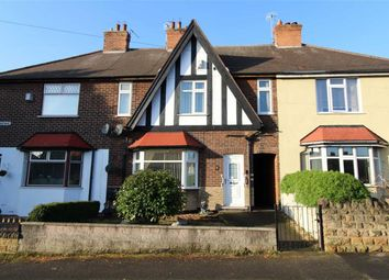 Thumbnail 3 bed terraced house for sale in Kingsford Avenue, Radford, Nottingham