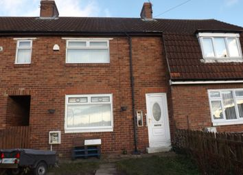 3 bed terraced house for sale in Hessewelle Crescent, Haswell, Durham DH6