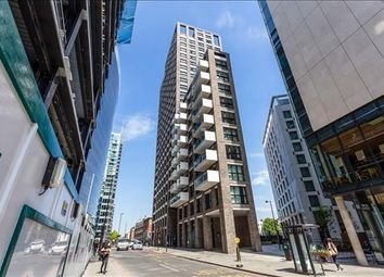 Thumbnail 3 bed flat to rent in New Drum Street, Aldgate, London
