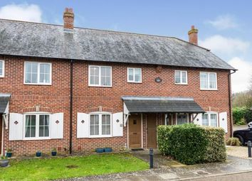 Thumbnail 3 bed terraced house for sale in Harlands Mews, Uckfield, East Sussex