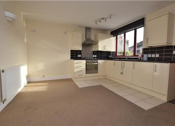 Thumbnail 2 bed flat for sale in Britannia Road, Kingswood