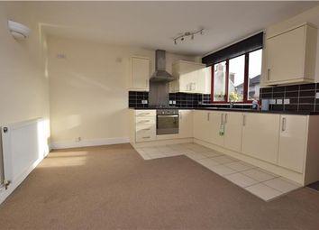 Thumbnail 2 bedroom flat for sale in Britannia Road, Kingswood