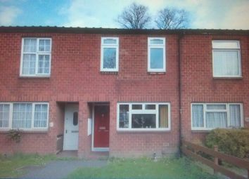 Thumbnail 4 bed terraced house to rent in Whitehall Road, Uxbridge