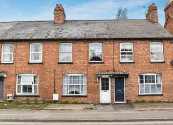 2 bed terraced house for sale in Field Street, Bicester OX26