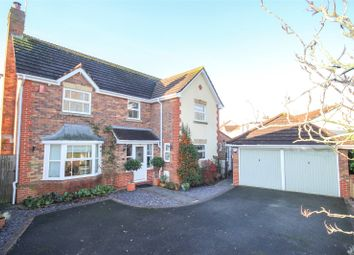 4 bed detached house for sale in Saxon Way, Bradley Stoke, Bristol BS32