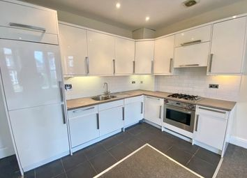 Thumbnail 2 bed flat to rent in Kenwood Road, Manchester