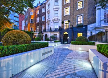 Thumbnail 5 bed semi-detached house to rent in Knightsbridge, London
