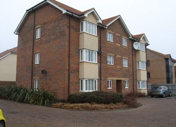 Thumbnail 2 bedroom flat to rent in Worth Court, Monkston