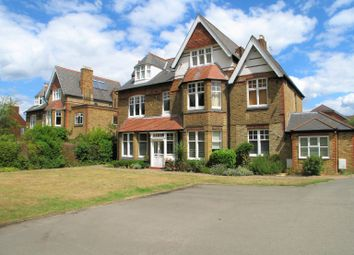 Thumbnail 2 bedroom flat for sale in St Mary's Road, Surbiton