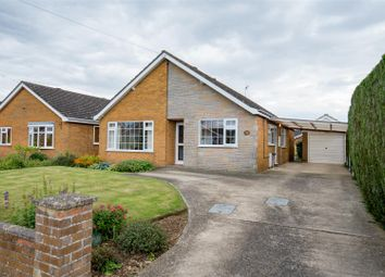 Thumbnail 3 bed bungalow for sale in Francis Bernard Close, Boston