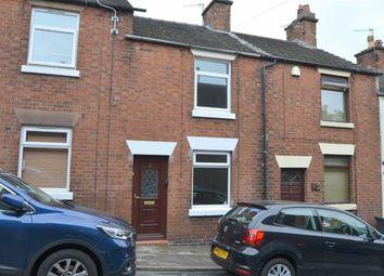 Thumbnail 2 bedroom terraced house to rent in Duke Street, Leek