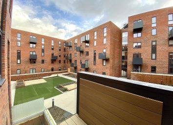 1 bed flat to rent in Albion House, 75 Pope Street, St Georges Urban Village, Birmingham B1