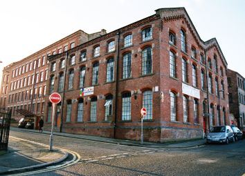 Thumbnail 5 bed flat to rent in (New) Russell Galleries, Russell Street, Nottingham