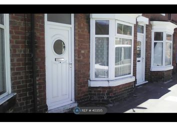 Thumbnail 2 bed terraced house to rent in Rydal Road, Darlington