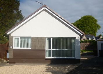 2 bed bungalow to rent in Springwood Avenue, Torbrex, Stirling FK8
