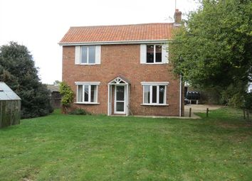 Thumbnail 2 bed detached house to rent in Woodend, Fen Road, Digby