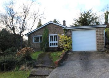 Thumbnail 3 bed bungalow for sale in Egerton Road, Temple Ewell, Dover, Kent