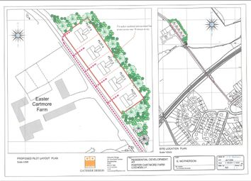 Land for sale in Plot 1, Easter Cartmore Farm, Lochgelly KY5